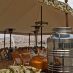 luxury camping in israel (7)